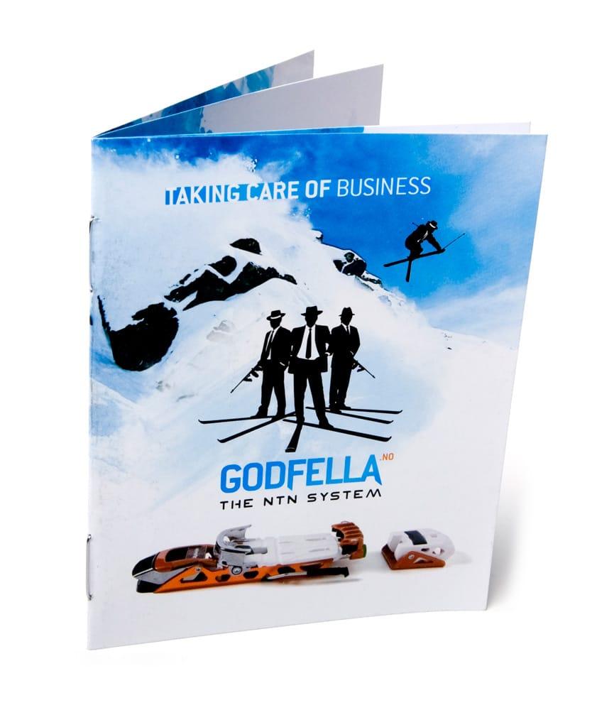 Godfella / Profil