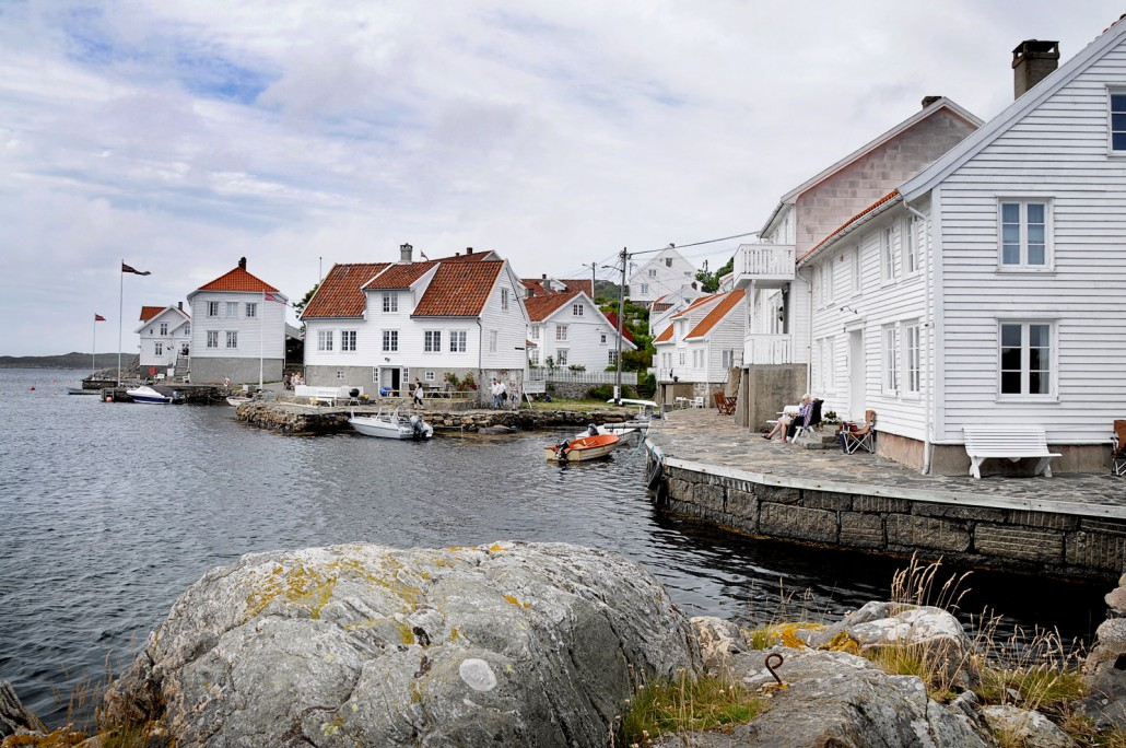 Eget prosjekt / Foto - Loshavn
