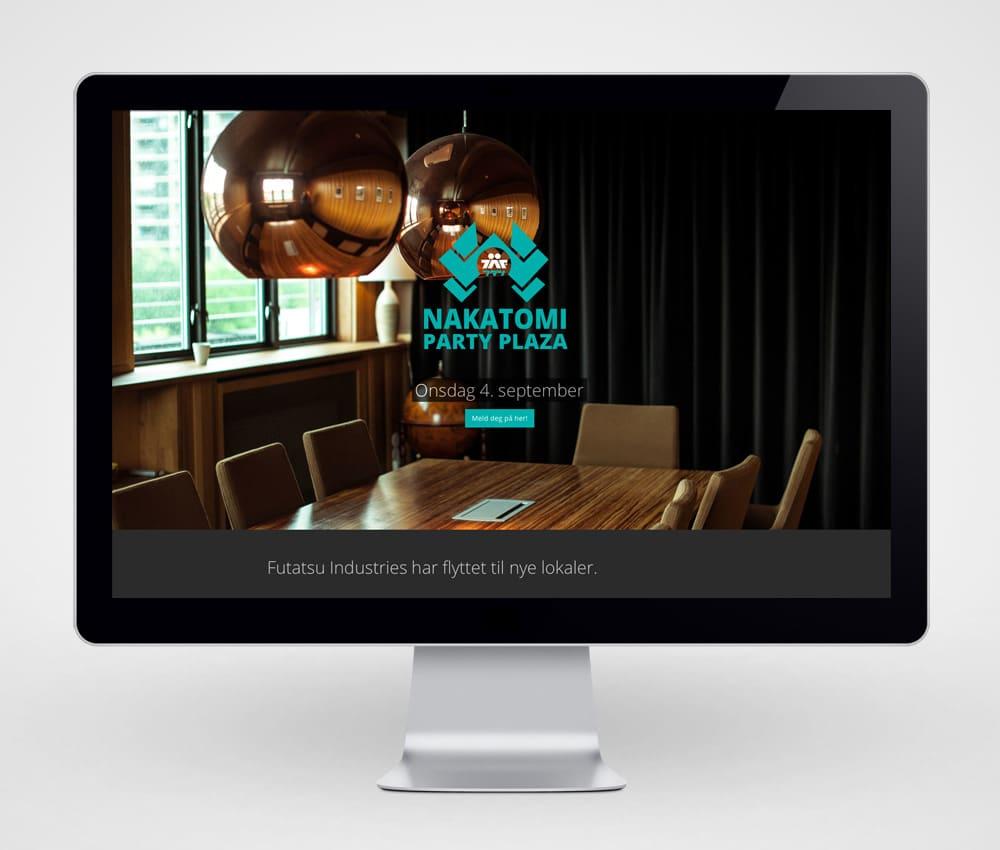 Futatsu / Innflytningsfest - desktop