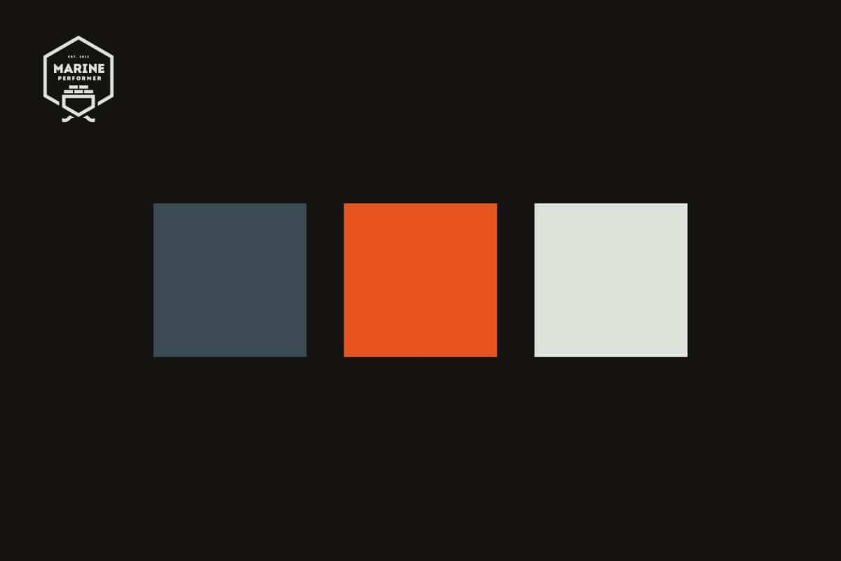 Marine Performer / Profil - farger