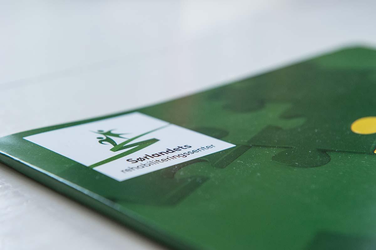 Sørlandets rehabiliteringssenter / Materiell seminar