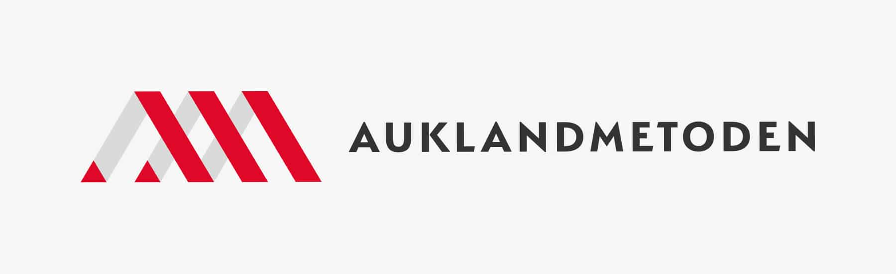 Auklandmetoden / Logo